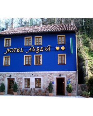 Covadonga in Spanien