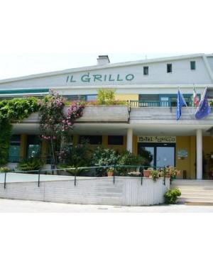 Ascoli Piceno in Italien